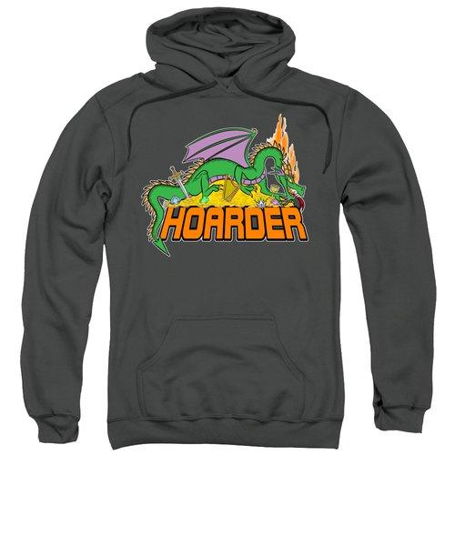 Hoarder Sweatshirt