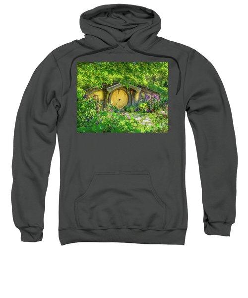 Hobbit Cottage Sweatshirt