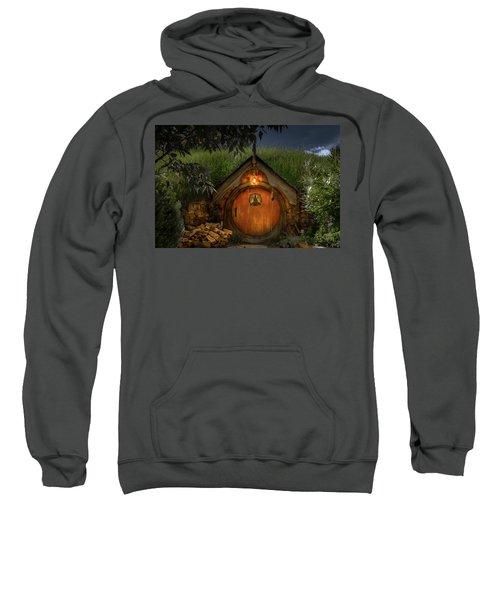 Hobbit Dwelling Sweatshirt