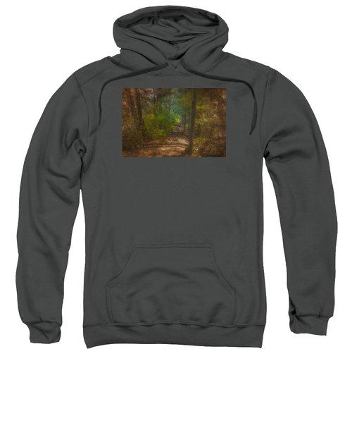 Hobbit Path Sweatshirt