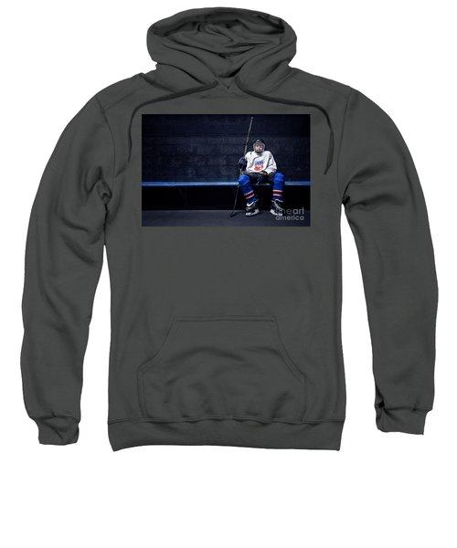 Hockey Strong Sweatshirt