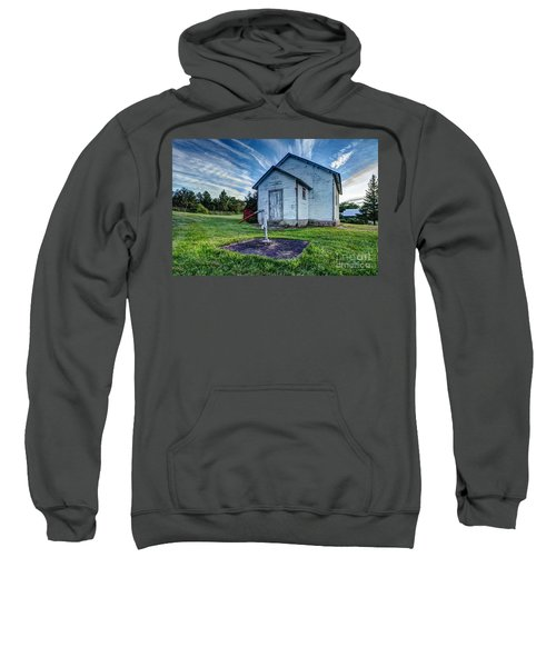 Holleford Schoolhouse Sweatshirt