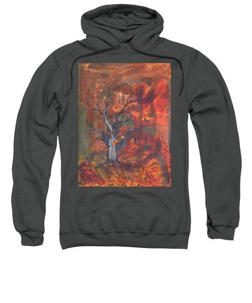 Holocaust Sweatshirt