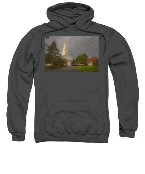 Holy Cross Parish Church Sweatshirt