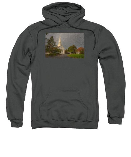 Holy Cross Parish Church Sweatshirt