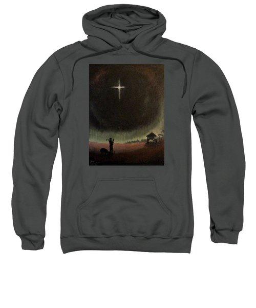 Holy Night Sweatshirt