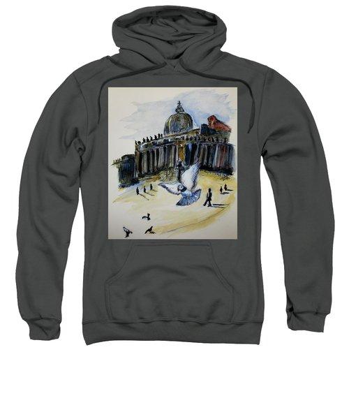 Holy Pigeons Sweatshirt