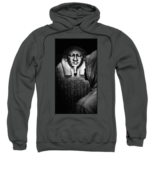 Homage To The General Sweatshirt