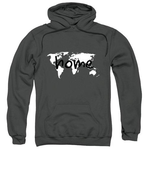 Home 1 Sweatshirt
