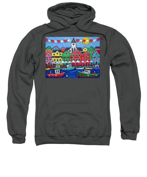 Hometown Festival Sweatshirt