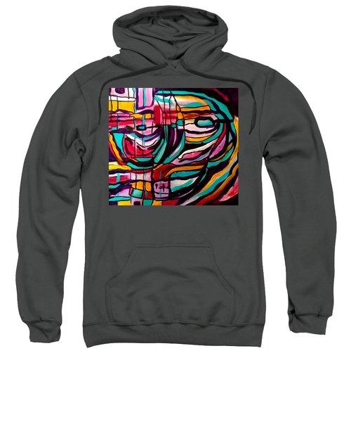 Homeward Sweatshirt