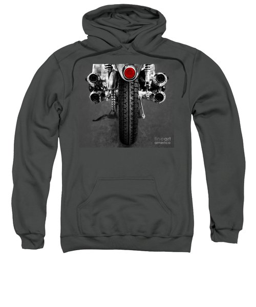 Honda Four Sweatshirt