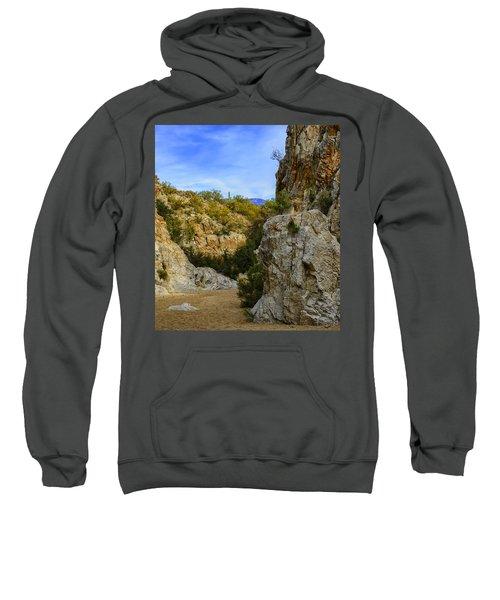 Honey Bee Canyon H50 Sweatshirt