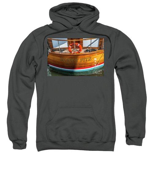 Honey Fitz Sweatshirt