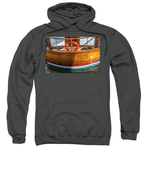 Honey Fitz Sweatshirt