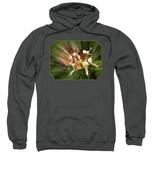 Honeysuckle Breeze Sweatshirt