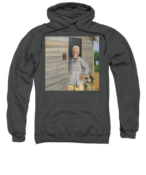 Hooper Ranch #63 Sweatshirt