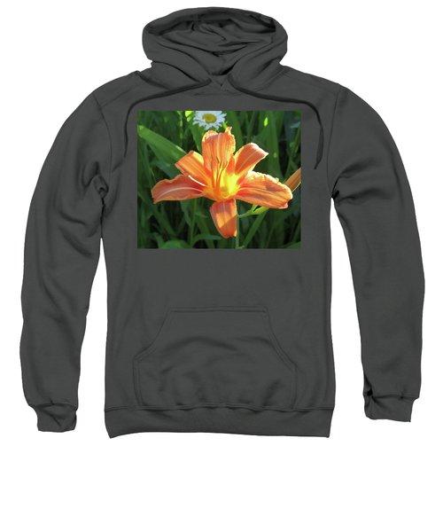 Hooray Summers Here Sweatshirt