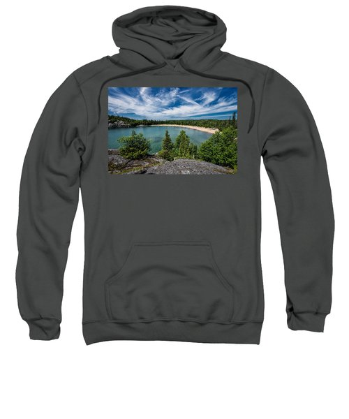 Horse Shoe Bay Sweatshirt