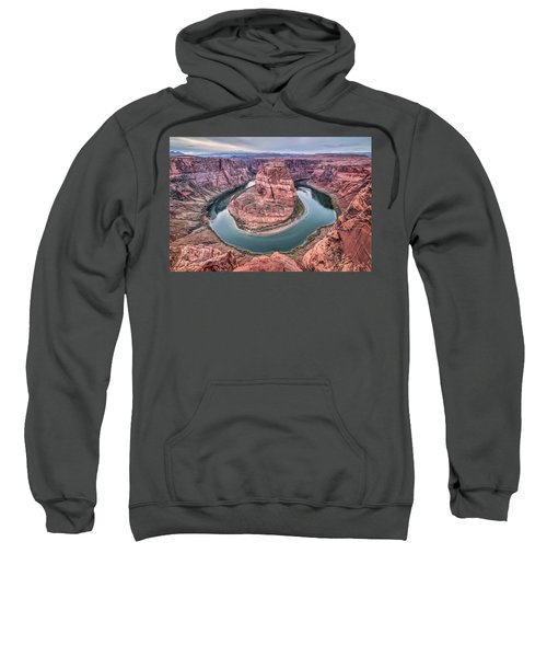 Horseshoe Bend Arizona Sweatshirt