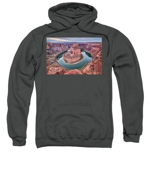 Horseshoe Bend Arizona Sweatshirt