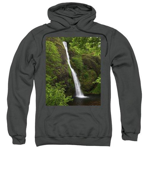 Horsetail Falls Sweatshirt