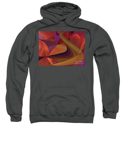Hot Curvelicious Sweatshirt