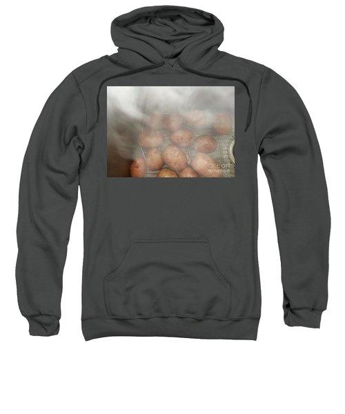 Hot Potato Sweatshirt