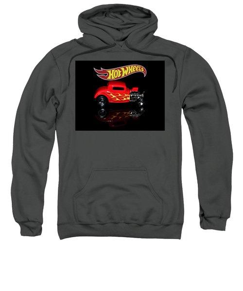 Hot Wheels '32 Ford Hot Rod Sweatshirt