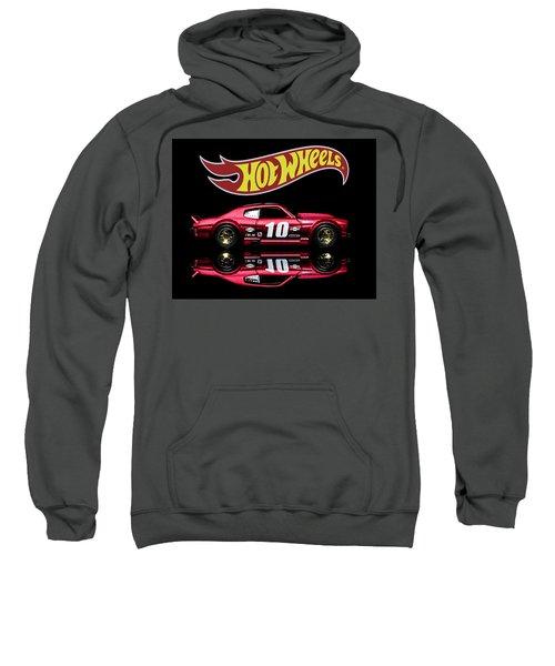 Hot Wheels '70 Chevy Chevelle-1 Sweatshirt