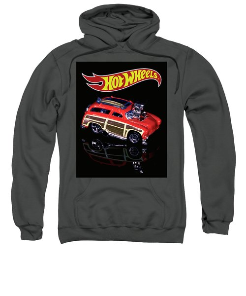 Hot Wheels Surf 'n' Turf Sweatshirt