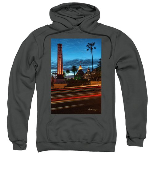 It's Still Standing Sweatshirt