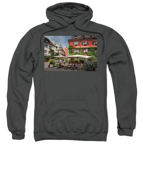 Hotel Lowen-weinstube Sweatshirt