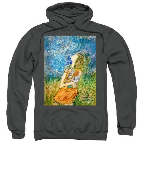 How Great Thou Art Sweatshirt