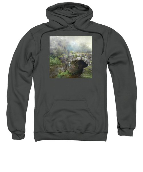 How Much Do You Love Her? Sweatshirt