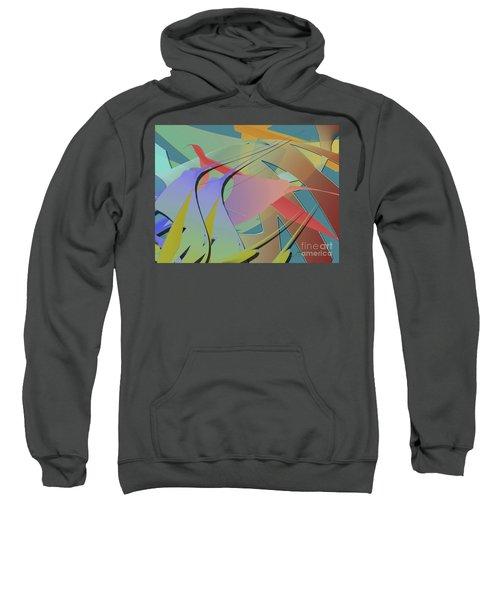 Hummingbird Convention Sweatshirt