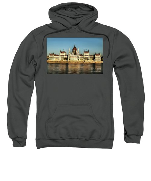 Hungarian National Parliament Sweatshirt