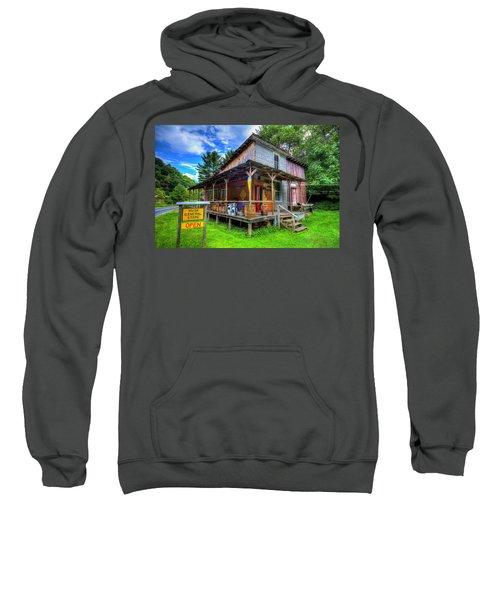 Husk General Store Sweatshirt