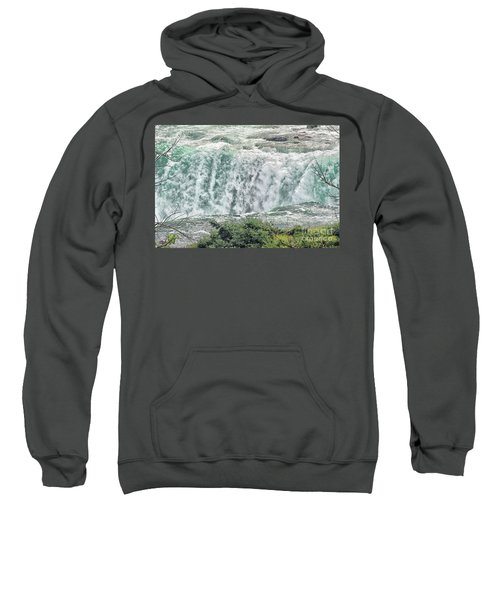 Hydro Power Sweatshirt