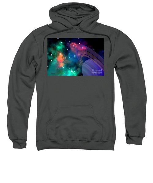 Hyperbola Sweatshirt