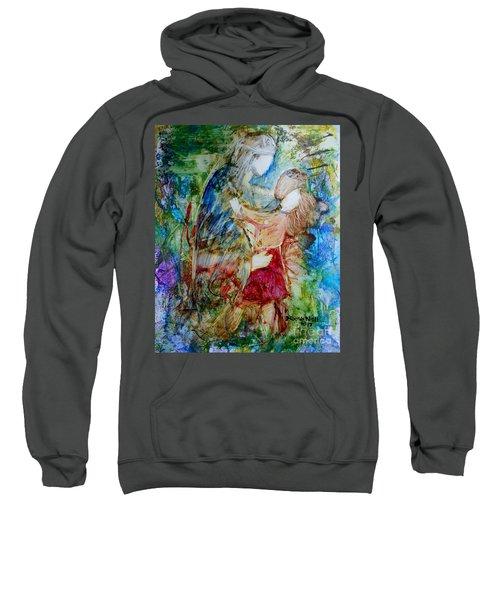 I Am A Child Of God Sweatshirt