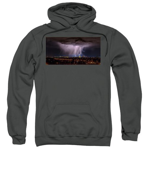 I Am So Glad We Had This Time Together Sweatshirt