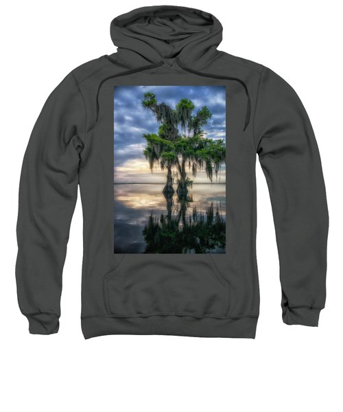 I Dreamed Of Cypress Sweatshirt