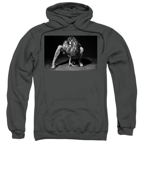 I Look At You Sweatshirt