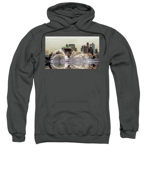 I Love My Job Sweatshirt