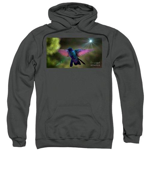 I Love Tom Thumb Sweatshirt