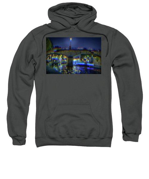 I Remember Paris Sweatshirt
