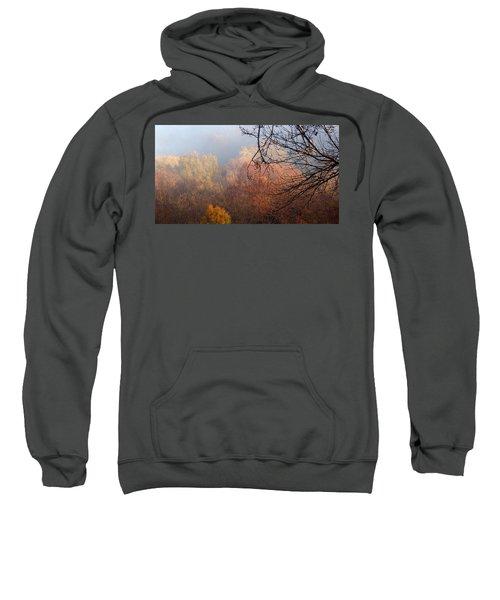 I Thought Of You Sweatshirt