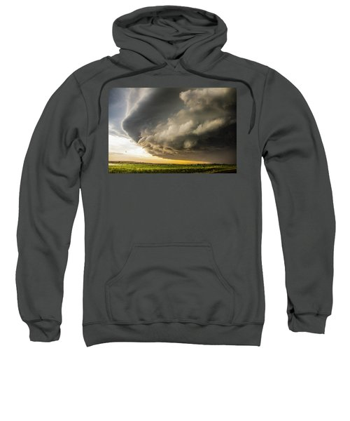 I Was Not Even Going To Chase This Day 021 Sweatshirt