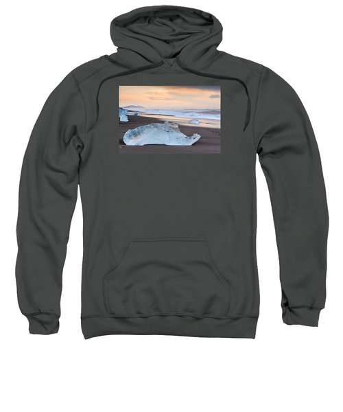 Ice Beach Sweatshirt